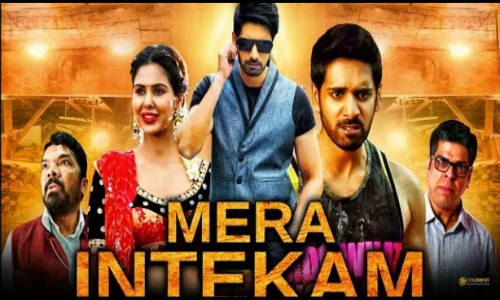 Mera Intekam 2019 HDRip 750Mb Full Hindi Dubbed Movie Download 720p Watch Online Free bolly4u