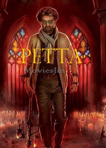 Petta 2019 Full Movie Hindi pre DvDRip x264 720p