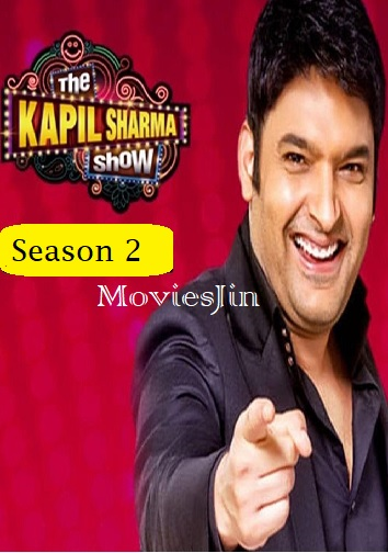 The Kapil Sharma Show Season 2 13th Jan 400MB HDTV 576p