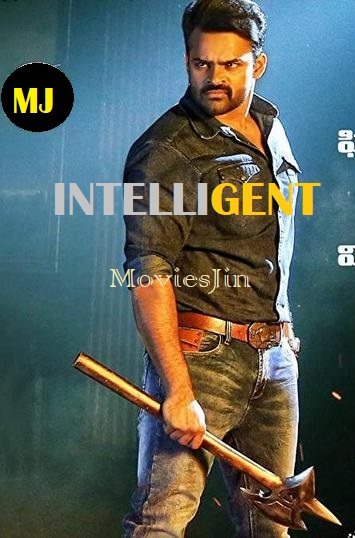 Inttelligent 2018 Movie Hindi UNCUT Telugu HDRip Esub 720p