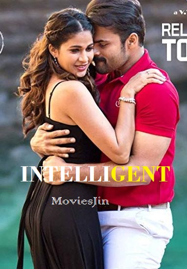 Inttelligent 2018 300MB Movie Hindi UNCUT Telugu HDRip Esub 480p