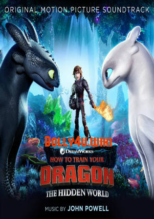 How to Train Your Dragon 3 2019 HDCAM 300Mb English 480p Watch Online Full Movie Download bolly4u