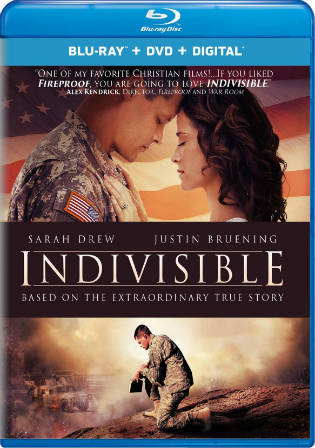 Indivisible 2018 BRRip 1GB English 720p ESub