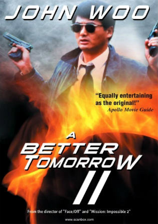 A Better Tomorrow II 1987 BRRip 800Mb Hindi Dual Audio 720p Watch Online Full Movie Download bolly4u
