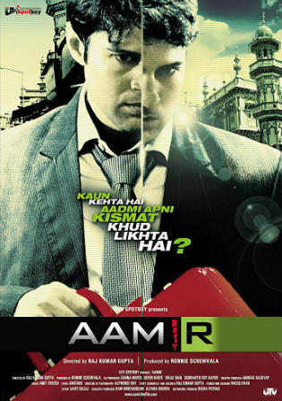 Aamir 2008 HDRip 300Mb Full Hindi Movie Download 480p Watch Online Free Bolly4u