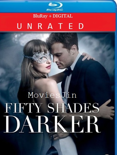 Watch Online Fifty Shades Darker 2017 Movie Hindi UNRATED Dual Audio BluRay 720p Full Movie Download 300mbMovies