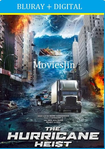 Watch Online The Hurricane Heist 2018 300MB Hindi Movie Dual Audio Esubs 480p Full Movie Download 300mbMovies