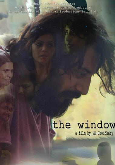 The Window 2018 Full Movie Download HDRip 720p ESub