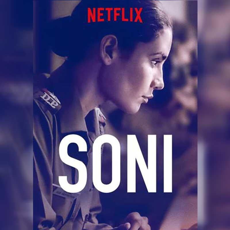 Download Soni Poster