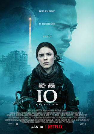 IO 2019 WEB-DL 800Mb English 720p ESub