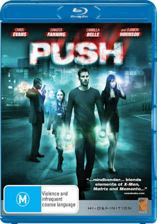 Push 2009 BRRip 350Mb Hindi Dual Audio 480p Watch Online Free Download bolly4u