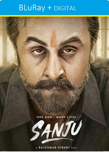 Sanju Full Movie 2018 BluRay Download Esubs 720p