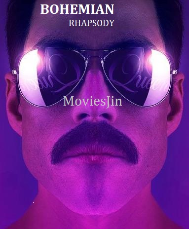 Watch Online Bohemian Rhapsody 2018 Movie 1GB English WEBDL Esubs 720p Full Movie Download 300mbMovies
