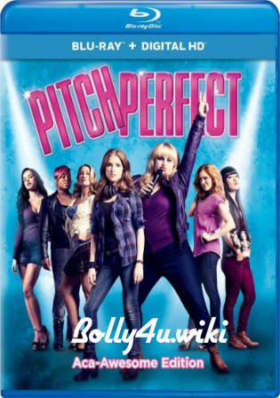 Pitch Perfect 2012 BRRip 350MB Hindi Dual Audio ORG 480p Watch Online Full Movie Download bolly4u