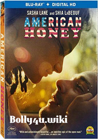 American Honey 2016 BluRay Hindi Dual Audio 720p Watch Online Full Movie Download bolly4u