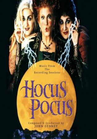 Hocus Pocus 1993 BluRay 800MB Hindi Dual Audio 720p Watch Online Full Movie Download bolly4u