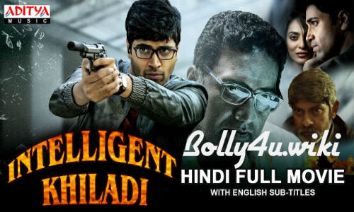 Intelligent Khiladi 2019 HDRip 1GB Hindi Dubbed 720p