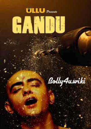 Gandu 2019 WEB-DL 450MB Hindi Web Series 720p Download