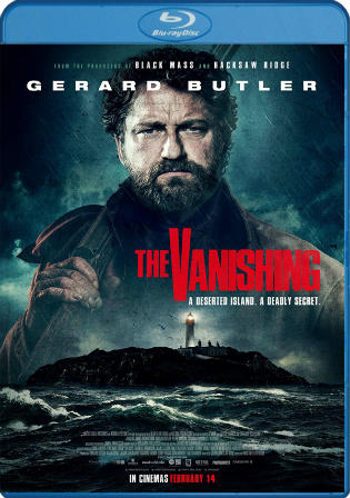 The Vanishing 2018 BRRip 300MB English 480p ESub Watch Online Free Download bolly4u