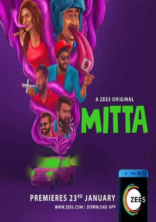 Mitta 2019 HDRip 800MB Hindi 720p Watch Online Free Download bolly4u