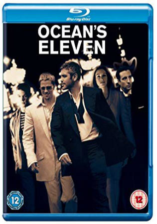 Oceans Eleven 2001 BluRay 750Mb Hindi Dual Audio 720p Watch Online Full Movie Download bolly4u