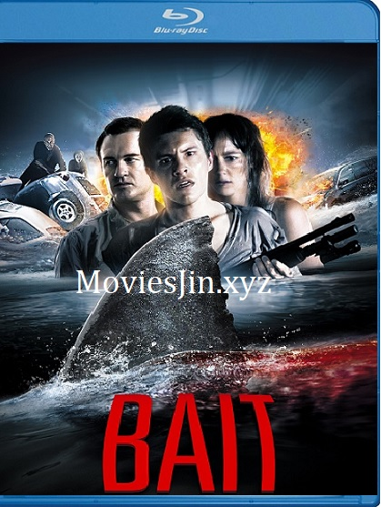 Bait 2012 300MB MovieHindi BluRay Dual Audio 480p
