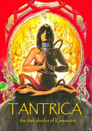 [18+] Tantrica The Dark Shades Of Kamasutra 2018 WEB-DL 300MB English 720p