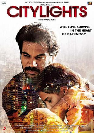 Citylights 2014 HDRip 350Mb Full Hindi Movie Download 480p Watch Online Free Bolly4u movies