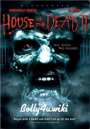 House Of The Dead 2 2005 WEB-DL 300MB UNRATED Hindi Dual Audio 480p Watch Online Full Movie Download bolly4u