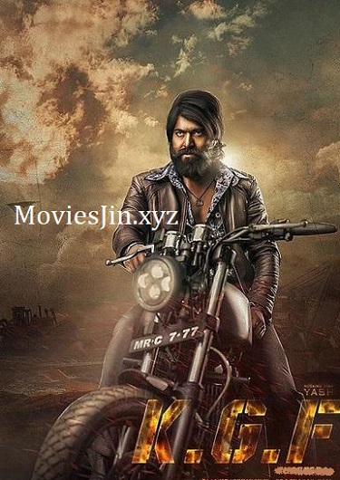 KGF Chapter 1 2018 300MB Movie HDRip Hindi Dubbed 480p