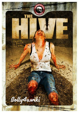 The Hive 2008 WEBRip 700MB UNCUT Hindi Dual Audio 720p Watch Online Free Download bolly4u