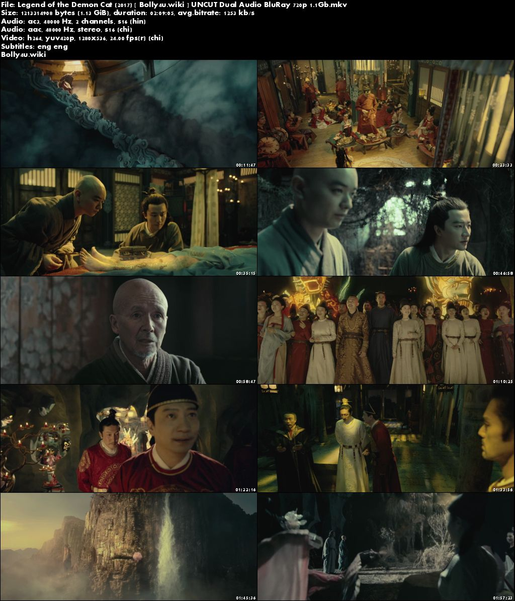 the last emperor dual audio movie download
