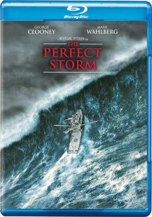 The Perfect Storm 2000 BRRip 1GB Hindi Dual Audio 720p Watch Online Free Download bolly4u