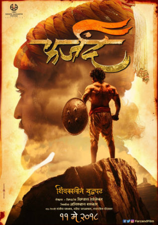 Farzand 2018 WEB-DL 400MB Marathi 480p Watch Online Full Movie Download bolly4u