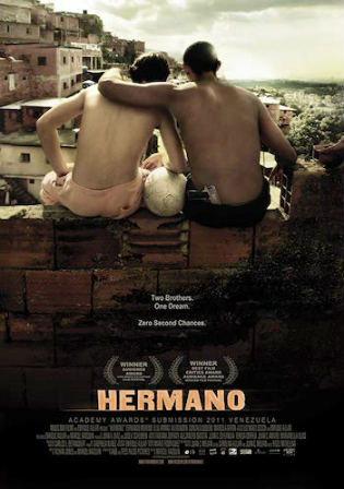 Hermano 2010 DVDRip 300Mb Hindi Dual Audio 480p Watch Online Full Movie Download bolly4u