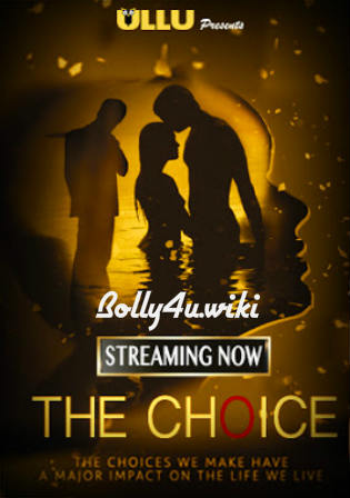 The Choice 2019 WEB-DL 450MB Complete Hindi WEB Series 720p Download