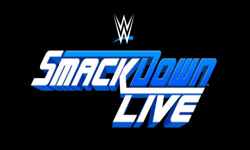 WWE Smackdown Live HDTV 480p 250Mb 19 Feb 2019