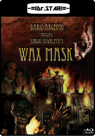 The Wax Mask 1997 BRRip 300MB UNRATED Hindi Dual Audio 480p