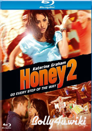 Honey 2 2011 BRRip 350Mb Hindi Dual Audio 480p