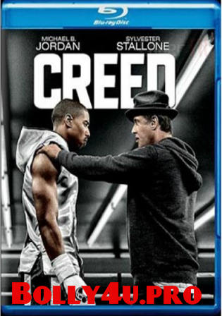 Creed 2015 BRRip 400MB Hindi Dual Audio 480p Watch Online Full Movie Download bolly4u