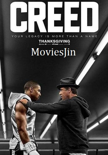 Creed 2015 BluRay Movie Hindi UNCUT Dual Audio 720p