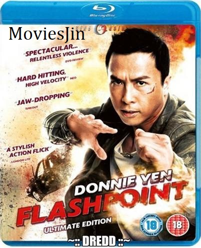 Flash Point 2007 300MB Movie Hindi ORG Dual Audio 480p Esubs
