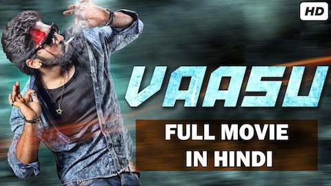 Vaasu 2019 HDRip 800MB Hindi Dubbed 720p Watch Online Full Movie Download bolly4u