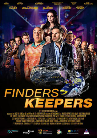 Finders Keepers 2017 WEB-DL 300MB Hindi Dual Audio 480p Watch Online Free Download bolly4u