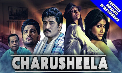 Charusheela 2019 HDRip 750MB Hindi Dubbed 720p Watch Online Full Movie Download bolly4u