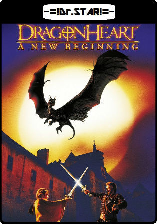 Dragonheart A New Beginning 2000 WEBRip 280MB Hindi Dual Audio 480p Watch Online Full Movie Download bolly4u