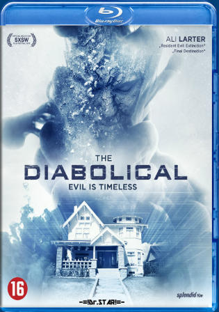 The Diabolical 2015 BRRip 650Mb Hindi Dual Audio 720p Watch Online Full Movie Download bolly4u