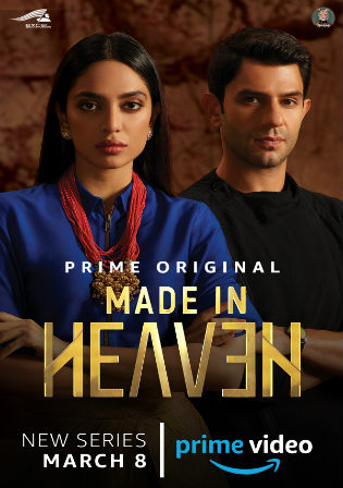 Made in Heaven 2019 WEB-DL 4GB Hindi Season 01 Complete Download 720p Watch Online Free bolly4u