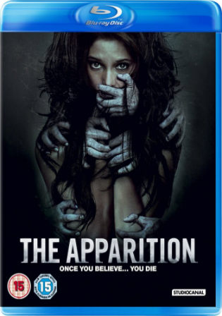 The Apparition 2012 BluRay 280Mb Hindi Dual Audio 480p Watch Online Full Movie Download bolly4u