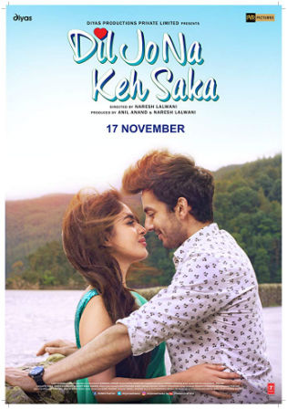Dil Jo Na Keh Saka 2017 WEB-DL 350MB Hindi 480p Watch Online Full Movie Download bolly4u